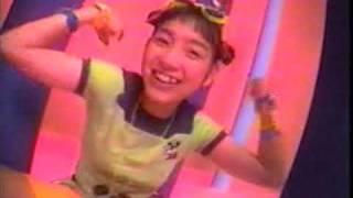 篠原ともえ クルクルミラクル - YouTube