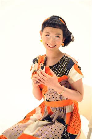 篠原ともえが子供向け新番組に出演「シノラー世代、親子で楽しんで」