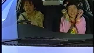CM_トヨタ カローラ ツーリングワゴン 篠原ともえ - YouTube