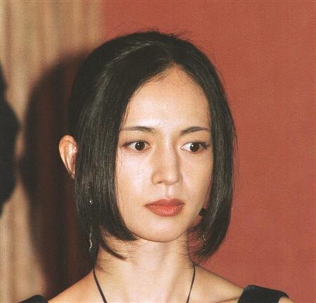 仲村トオルの妻・鷲尾いさ子に「数年前から重病」との報道