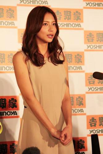 相武紗季、米国留学にも余裕のダジャレ「語学の習得はだいぶさき」