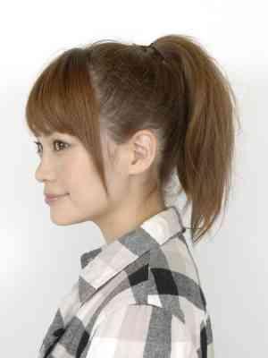 巻き髪はモテない!男性が好きな女性のヘアスタイル・5選