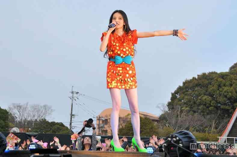 菜々緒、紗栄子、土屋アンナら豪華美女集結 「TGC」初の野外開催