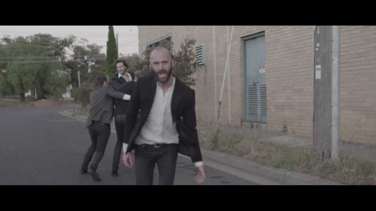 Clubfeet - Everything You Wanted (Official Video) - YouTube