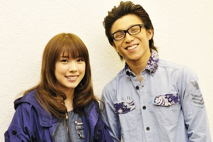 仲里依紗と中尾明慶がバカップルすぎると話題に…