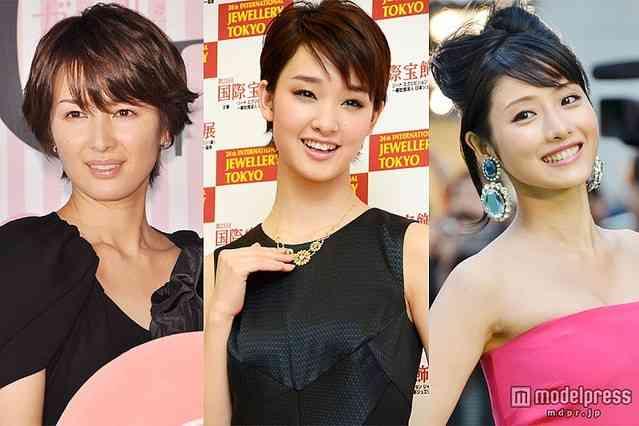 「色気がある有名人」特に多く名前が挙がったのは吉瀬美智子、剛力彩芽、石原さとみ!