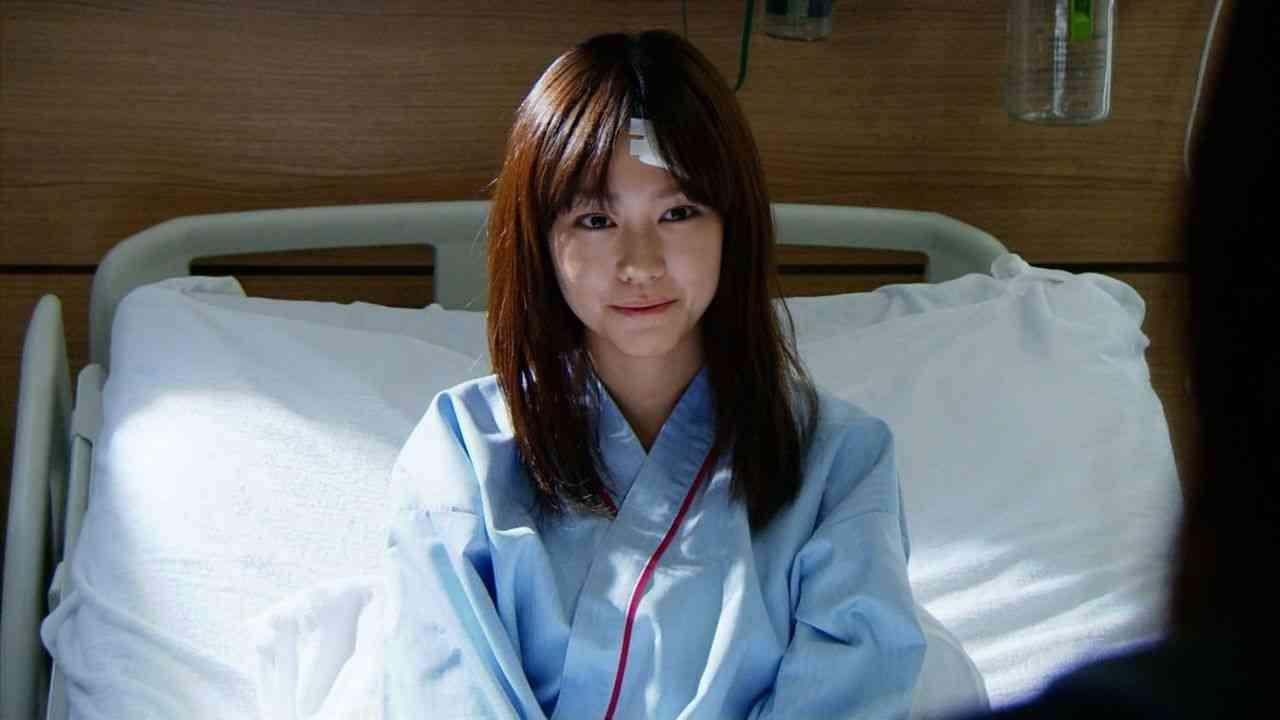 「ガリレオ」に登場した桐谷美玲のすっぴんがブサイクな件