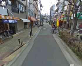 「日本人殺そうと…」凶行の一部始終 大阪・生野、韓国籍の包丁巨漢が大暴れ (1/2) : J-CASTニュース