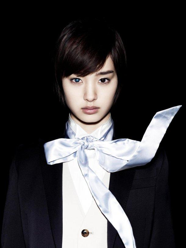 水嶋ヒロ主演の映画「黒執事」ドジなメイド役に山本美月