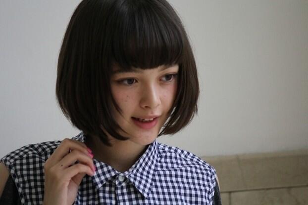 嵐ファンが15歳ハーフモデル・玉城ティナにマジギレw「15歳のくせに生意気」「性格悪そう」「まじ無理」