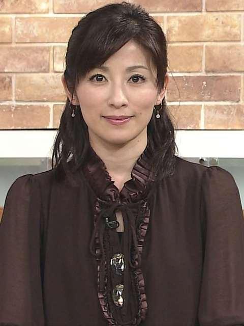 中田有紀 (アナウンサー)の画像 p1_23