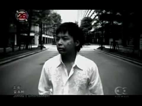 街/堂本剛 - YouTube