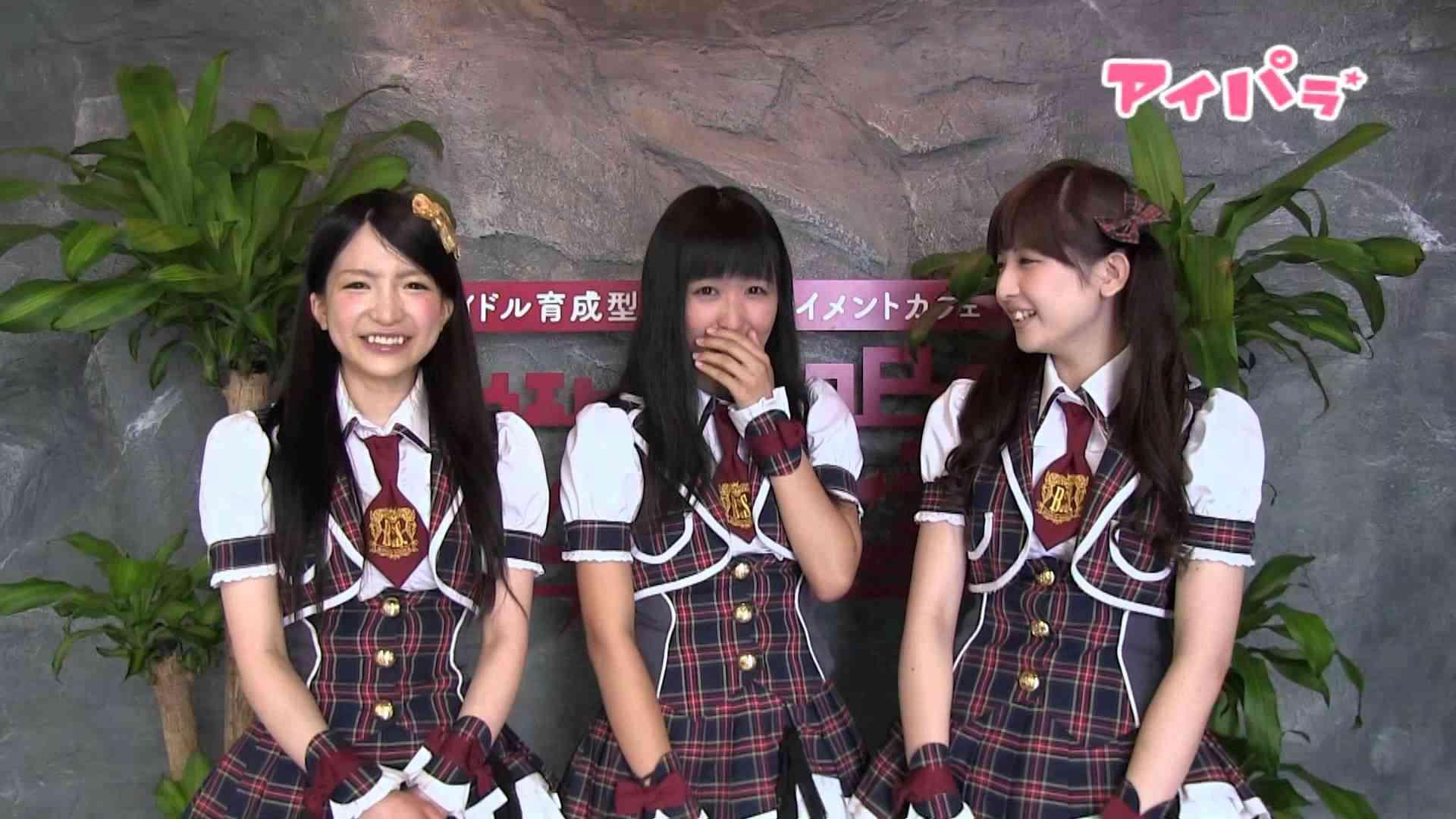 バクステ外神田一丁目② キミオシアイドルを探せ! 2012,08/17 - YouTube