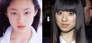 栗山千明(28歳)、顔変わりすぎwww