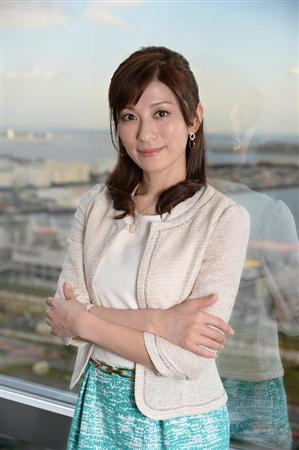 中田有紀 (アナウンサー)の画像 p1_19