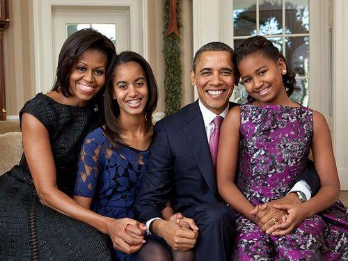オバマ大統領の「もし娘がタトゥーをしようとしたら?」の対処法が見事すぎると話題に:らばQ