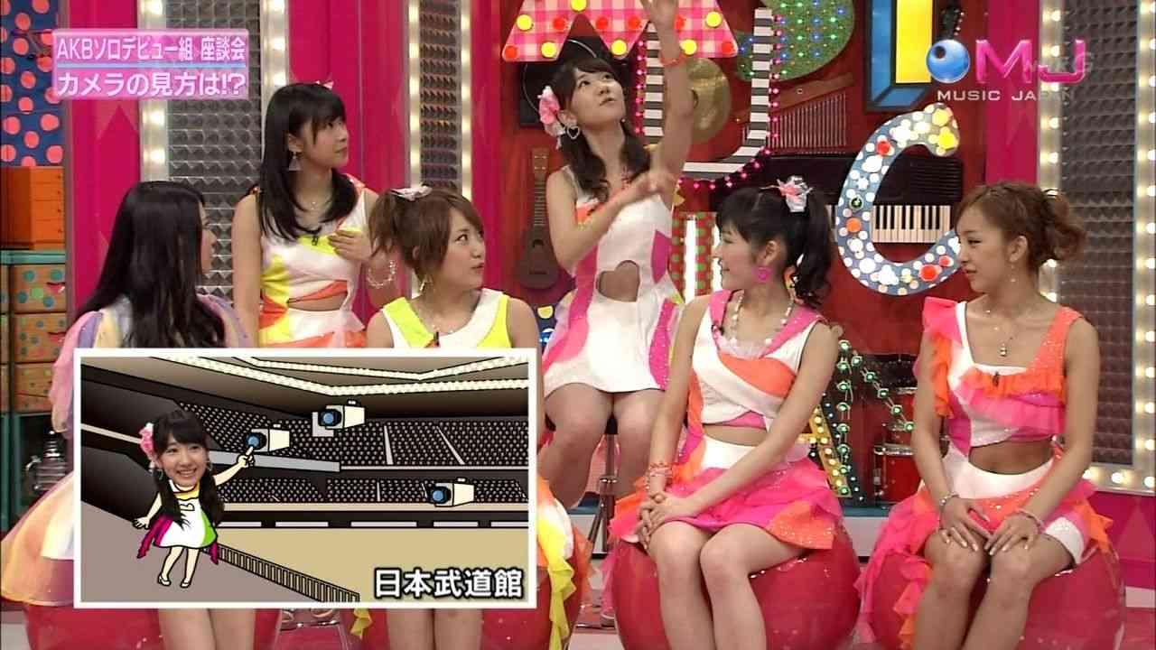 AKB48板野友美の腹が黒い件 出典:livedoor.blogimg.jp出典:livedoo
