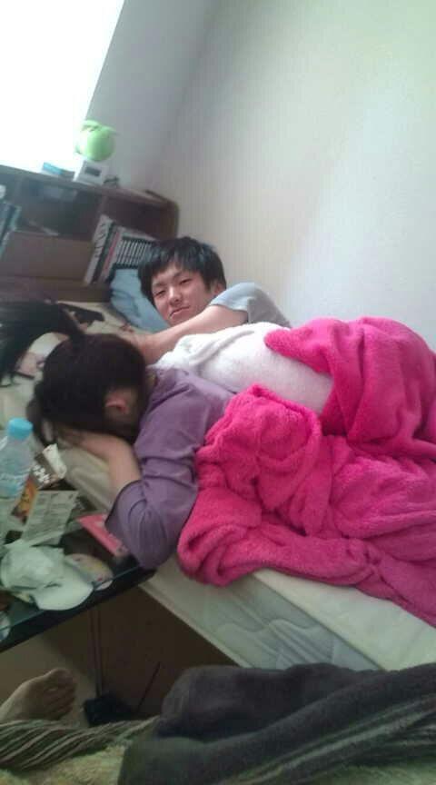 SKE48鬼頭桃菜、元彼氏とのキス写真&ベッド写真流出