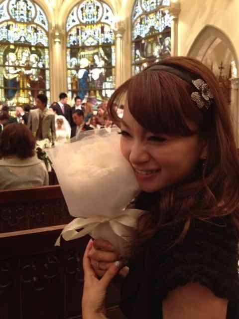 新婚の保田圭、同期・矢口真里を心配「心配掛けてごめんねって連絡が来ました」