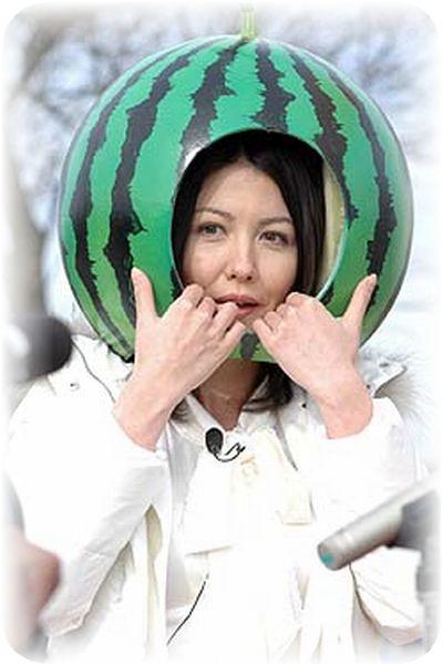 「脱ぐか、被るか」矢口真里の芸能界復帰に関する妄想トークに中西モナ参戦!