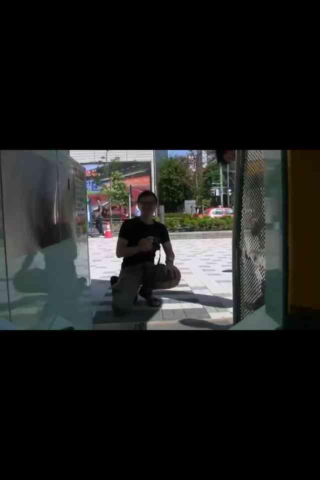 【閲覧注意】日本の駐輪所を紹介する動画がなんかおかしいとYouTubeで話題