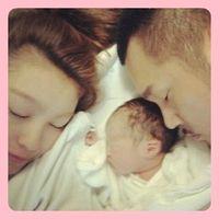 最近出産した芸能人の赤ちゃんの名前 - NAVER まとめ