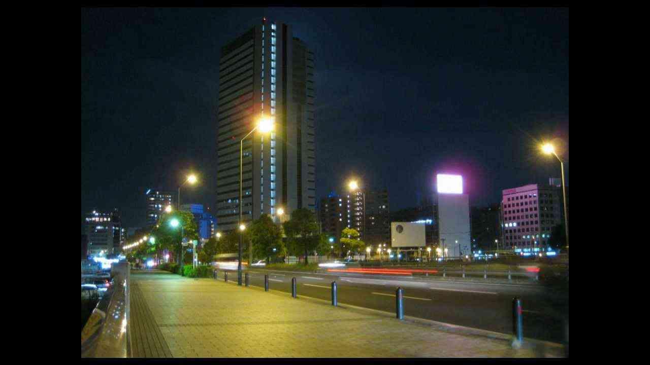 街灯 - ママレイド・ラグ - YouTube