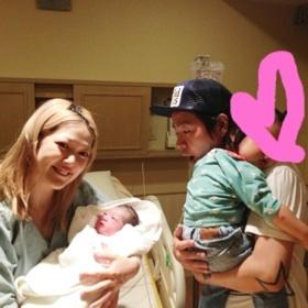 松嶋尚美、第2子の出産は和痛分娩だった…出産の様子を詳細に報告
