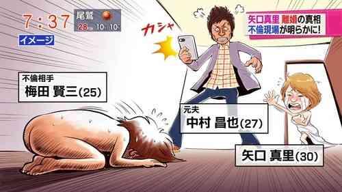 矢口真里所属の大手芸能プログループ、6月末でお笑い部門撤退!? 不倫騒動の影響か??