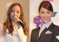 AKB板野&秋元、8月の東京ドームで卒業決定 OG前田は札幌公演に緊急参戦 (オリコン) - Yahoo!ニュース
