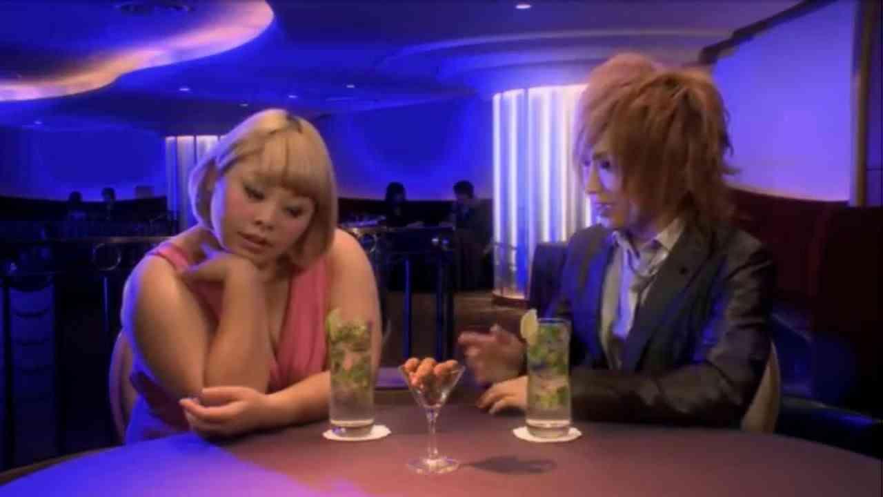 GOLDEN BOMBER「酔わせてモヒート」FULL PV【ゴールデンボンバー】 - YouTube
