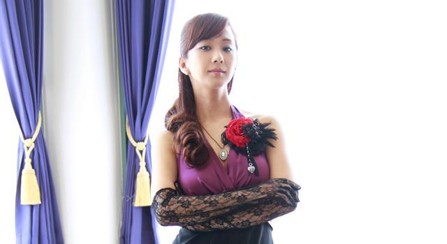 優香、映画「黒執事」で入浴シーンも…ミステリアス&妖艶な映画独自キャラ