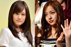 板野友美、前田敦子と「4ヶ月しゃべってなかった」(モデルプレス) - エンタメ - livedoor ニュース
