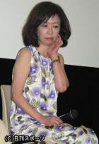 浅田美代子、被災ペットへの配慮を訴え - シネマニュース : nikkansports.com