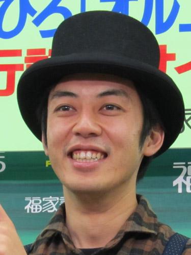 キングコング西野亮廣の同居人決定!アプリ制作会社社長・柳沢康弘さん