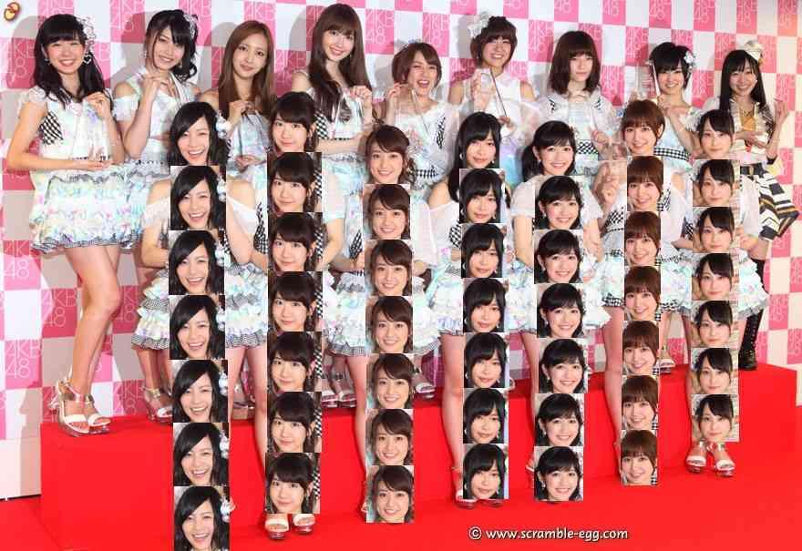 AKB48篠田麻里子、1ヶ月集中ダイエット宣言「絶対達成してみせる」