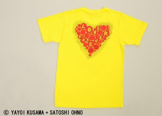 嵐・大野智がデザインした『24時間テレビ』の「チャリTシャツ」に大反響!