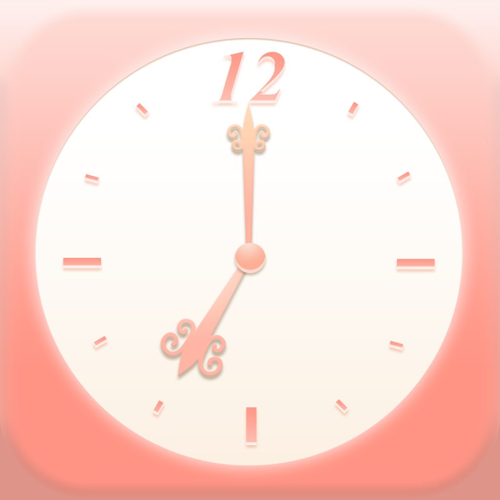iTunes App Storeで見つかる iPhone 3GS、iPhone 4、iPhone 4S、iPhone 5、iPod touch(第3世代)、iPod touch (第4世代)、iPod touch (第5世代)、およびiPad 対応の朝のうっかり遅刻解消目覚まし あさとけい