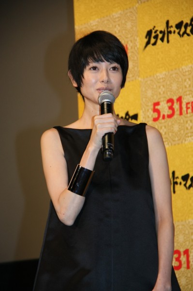 真木よう子の顔の劣化がヤバイ | ガールズちゃんねる - Girls Channel -