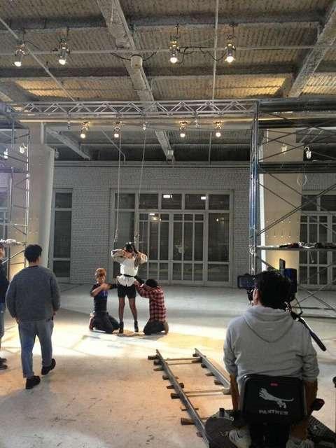 【AKB48】篠田麻里子(27) ダイエット宣言 → ファン「痩せないで」と心配 身長168cm体重40キロ台は痩せすぎ? : 美容整形まとめブログ