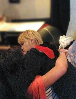 【ジャニオタ死亡】NEWS手越祐也とジュリー副社長が濃厚キス。これは確実にやってますわ