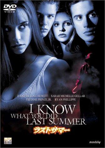 夏に観たいパニック映画は?