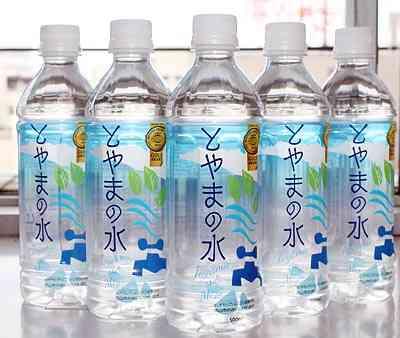 水道水飲んでる? 水道水飲用実態の調査結果
