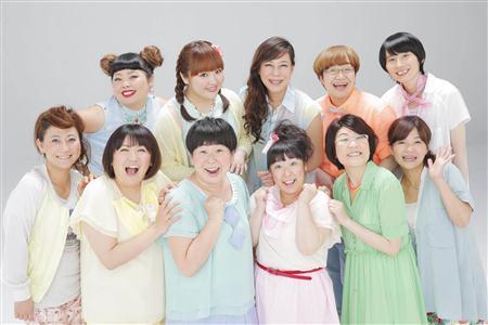 森三中、光浦靖子、大久保佳代子ら女芸人11人で「FNS27時間テレビ」総合司会!