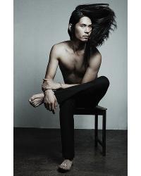 胸がざわざわしたら要注意!流行りの「カイジ系男子」の特徴(Gow!Magazine) - エキサイトニュース