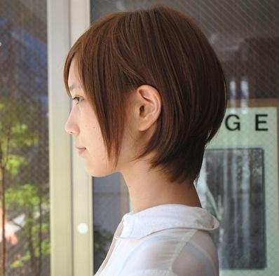 女子 髪型