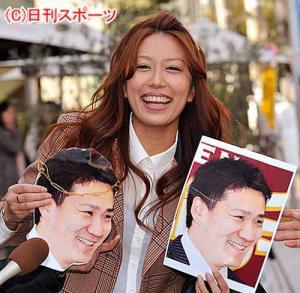 ハロプロの明暗、矢口真里は離婚して雲隠れ、里田まいは年俸4億円の良妻に