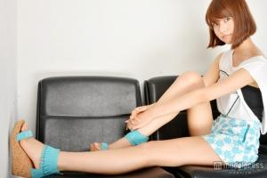 AKB48阿部マリア、恋愛観を語る「ファンの方、許してくれるかな?」 モデルプレスインタビュー - モデルプレス