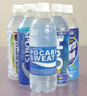 汗まみれのシャツから汗を絞り、「飲料水」に変えるマシンをユニセフが開発