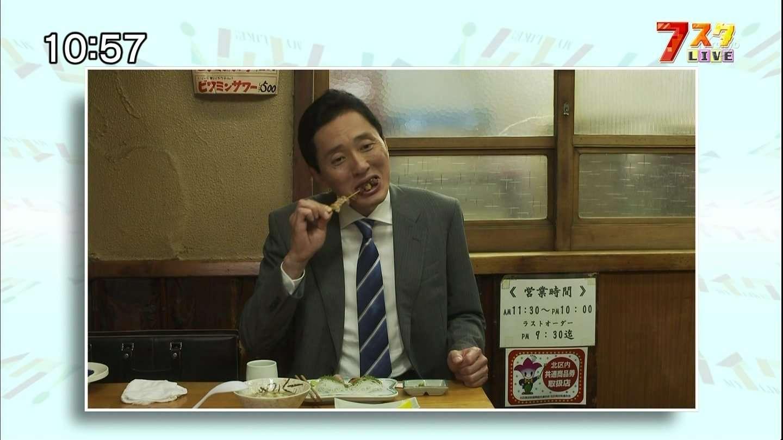 孤独のグルメ Season3、始まるよ~!